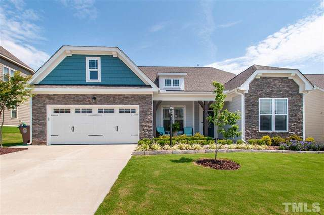 909 Traditions Ridge Drive, Wake Forest, NC 27587 (#2327438) :: Raleigh Cary Realty