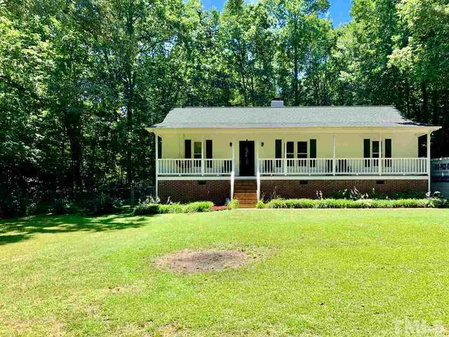 329 Thornwood Lane, Youngsville, NC 27596 (#2327478) :: The Jim Allen Group