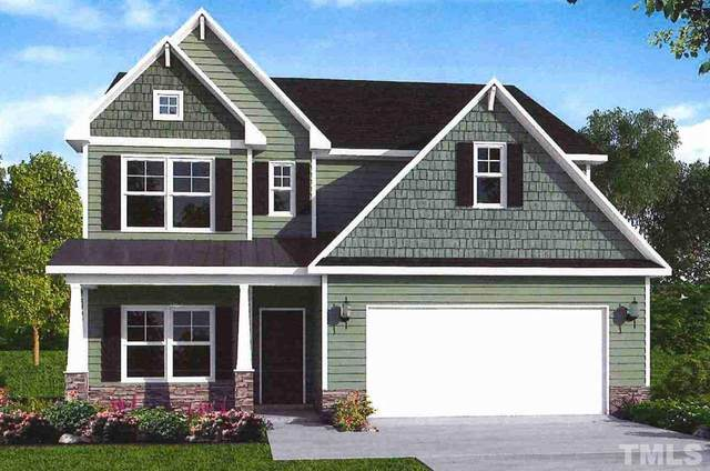 522 Glenmere Drive, Knightdale, NC 27545 (#2327499) :: Real Estate By Design