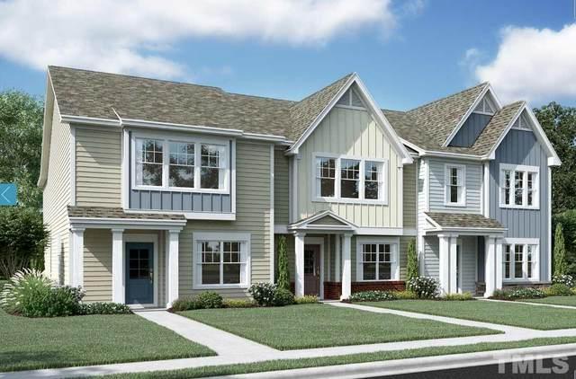 107 Amethyst Way, Durham, NC 27703 (#2327501) :: Realty World Signature Properties