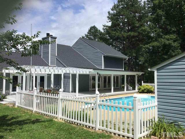 1287 Flat Rock Church Road, Youngsville, NC 27549 (#2327507) :: Spotlight Realty