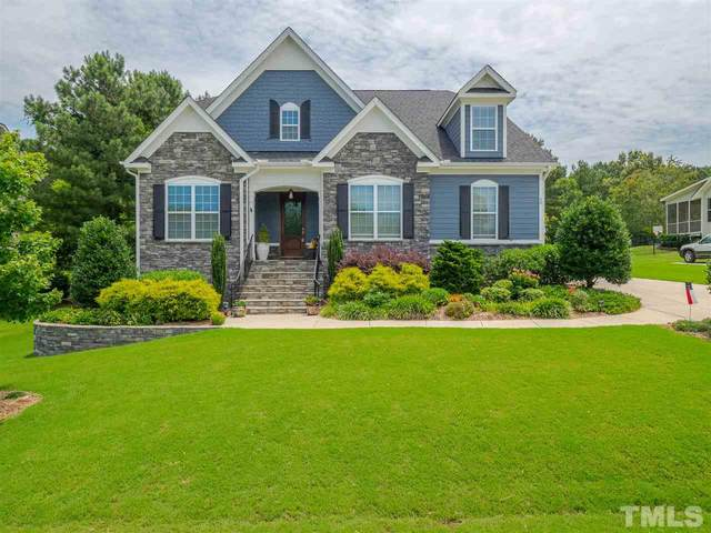 26 Ventasso Drive, Clayton, NC 27527 (#2327509) :: Raleigh Cary Realty