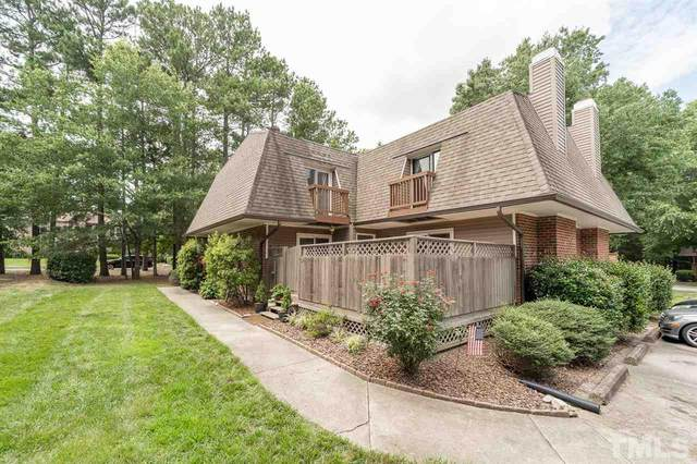 154 Springberry Lane #154, Chapel Hill, NC 27517 (#2327517) :: Realty World Signature Properties