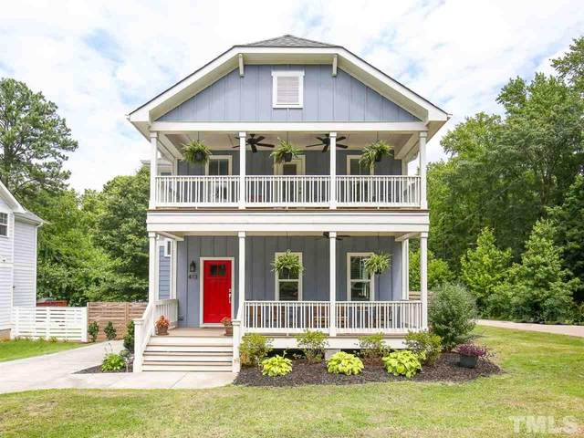 413 Bart Street, Raleigh, NC 27610 (#2327518) :: RE/MAX Real Estate Service