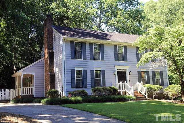 1104 Steinbeck Drive, Raleigh, NC 27609 (#2327529) :: Spotlight Realty