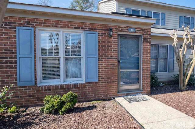 46 Justin Court, Durham, NC 27705 (#2327537) :: RE/MAX Real Estate Service