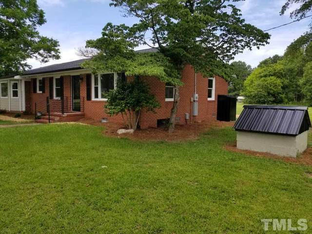 109 Sullivan Road, Selma, NC 27576 (#2327552) :: The Jim Allen Group
