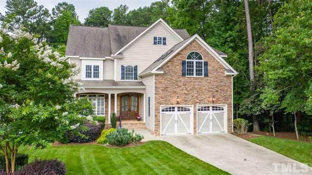 3407 Brady Hollow Way, Raleigh, NC 27613 (#2327558) :: Raleigh Cary Realty
