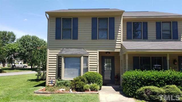 21 Stone Village Court, Durham, NC 27704 (#2327560) :: RE/MAX Real Estate Service