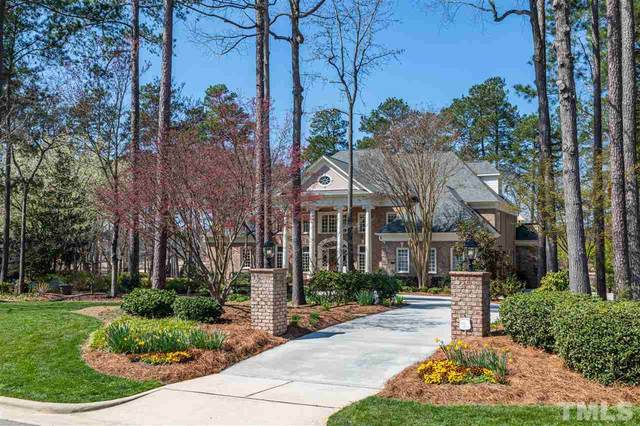 1161 Crabtree Crossing Parkway, Morrisville, NC 27560 (#2327562) :: Raleigh Cary Realty