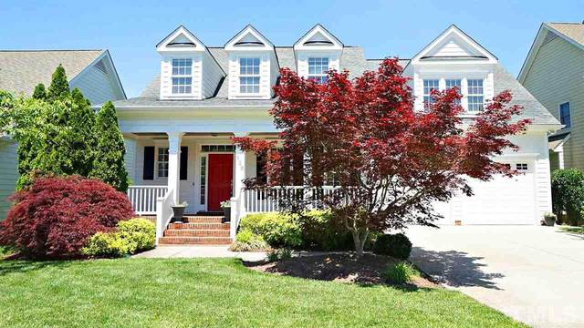 628 Mercer Grant Drive, Cary, NC 27519 (#2327569) :: The Perry Group