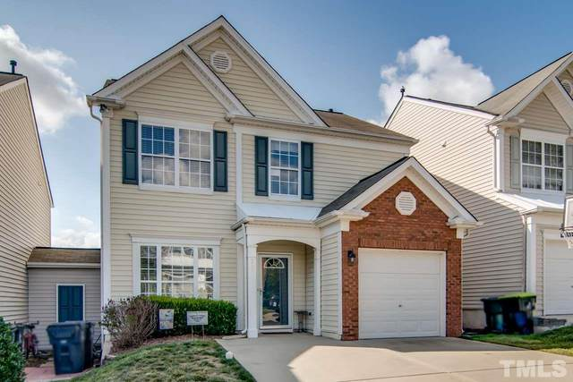502 Caraleigh Court, Morrisville, NC 27560 (#2327572) :: The Perry Group