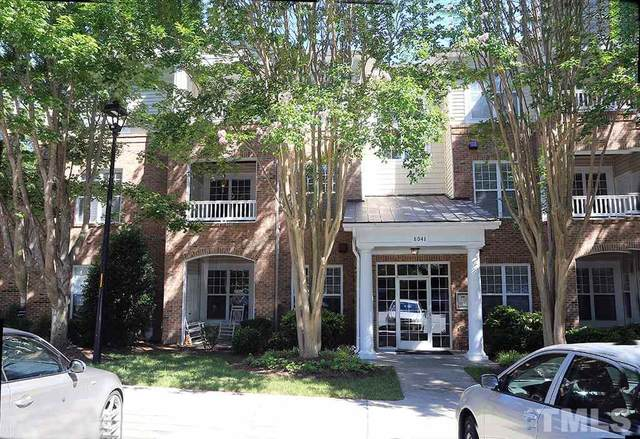 8041 Allyns Landing Way #302, Raleigh, NC 27615 (#2327607) :: Realty World Signature Properties