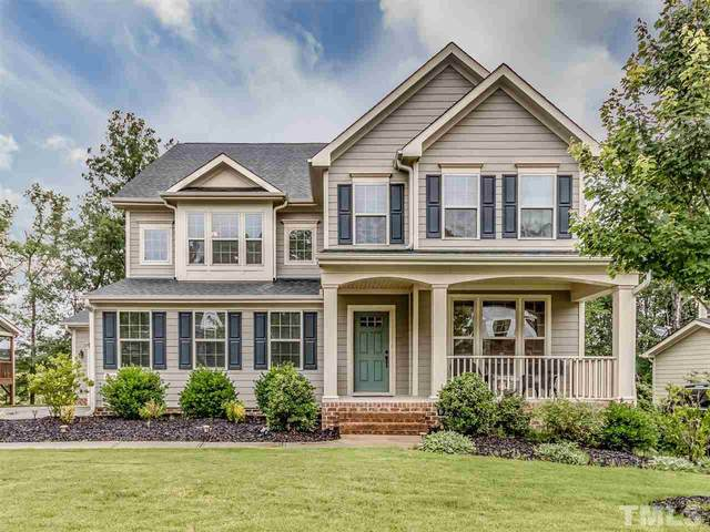 899 Legacy Falls Drive, Chapel Hill, NC 27517 (#2327634) :: M&J Realty Group