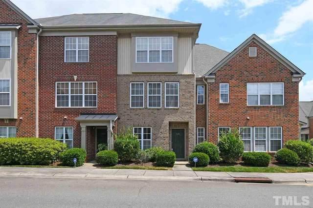 9825 Layla Avenue, Raleigh, NC 27617 (#2327636) :: Sara Kate Homes