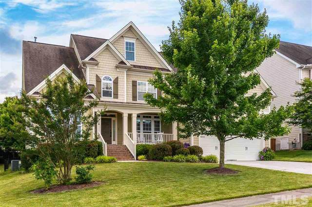 216 Ashdown Forest Lane, Cary, NC 27519 (#2327652) :: The Jim Allen Group