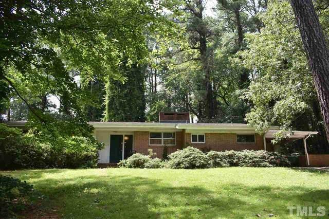 2226 Whitley Drive, Durham, NC 27707 (#2327655) :: Sara Kate Homes