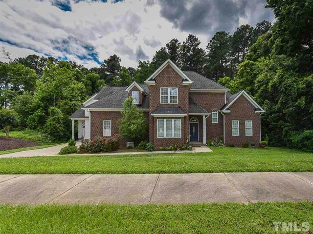516 Sherrybrook Drive, Raleigh, NC 27610 (#2327656) :: RE/MAX Real Estate Service