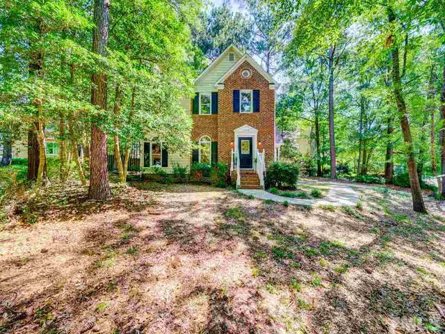 3600 Cadler Court, Raleigh, NC 27616 (#2327663) :: Real Estate By Design