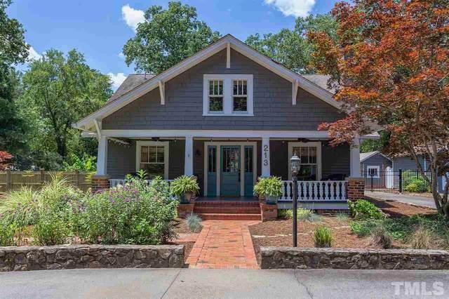 213 Hillsborough Road, Carrboro, NC 27510 (#2327667) :: RE/MAX Real Estate Service