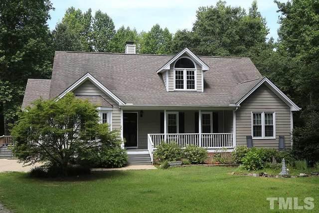 3107 Gold Digger Road, Clayton, NC 27520 (#2327675) :: Dogwood Properties