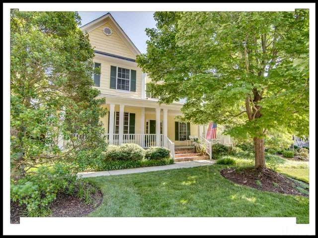 30141 Walser, Chapel Hill, NC 27517 (#2327686) :: Raleigh Cary Realty