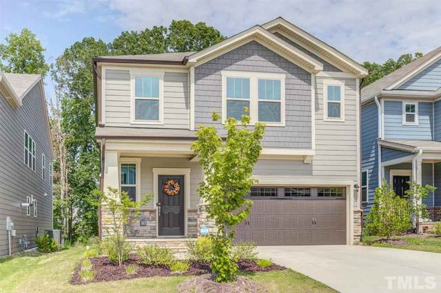 2123 Gregor Overlook Lane, Apex, NC 27502 (#2327687) :: Marti Hampton Team brokered by eXp Realty