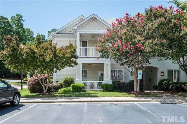 1311 Durlain Drive #201, Raleigh, NC 27614 (#2327690) :: Marti Hampton Team brokered by eXp Realty