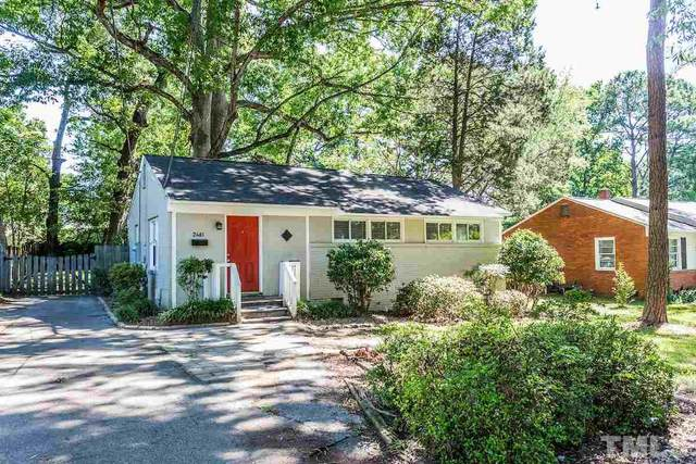 2461 Stevens Road, Raleigh, NC 27610 (#2327701) :: Bright Ideas Realty