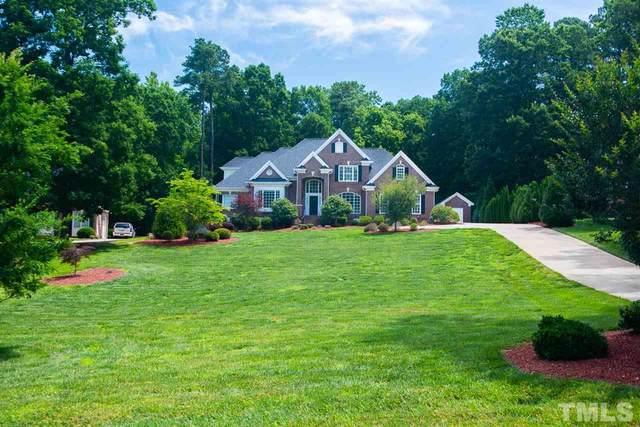 226 Fox Walk Path, Garner, NC 27529 (#2327707) :: Dogwood Properties