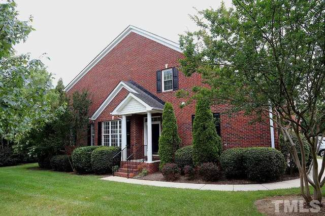 134 Prestonian Place, Morrisville, NC 27560 (#2327714) :: Realty World Signature Properties