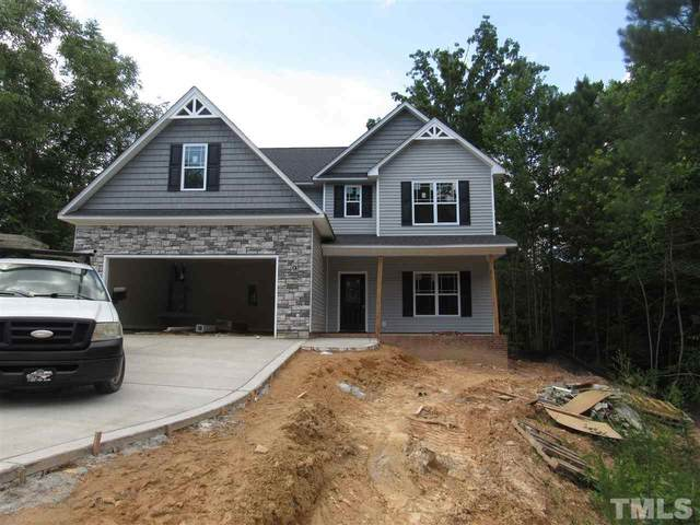 277 River Knoll Drive, Clayton, NC 27527 (#2327715) :: M&J Realty Group