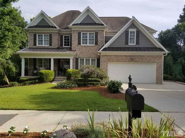 2816 Crystal Oaks Lane, Raleigh, NC 27614 (#2327723) :: Realty World Signature Properties