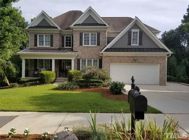 2816 Crystal Oaks Lane, Raleigh, NC 27614 (#2327723) :: Rachel Kendall Team