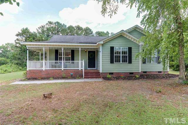 114 Kayleigh Court, Willow Spring(s), NC 27592 (#2327773) :: The Beth Hines Team