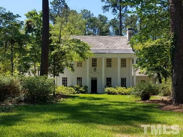 1601 Pinecrest Road, Rocky Mount, NC 27803 (#2327781) :: The Perry Group