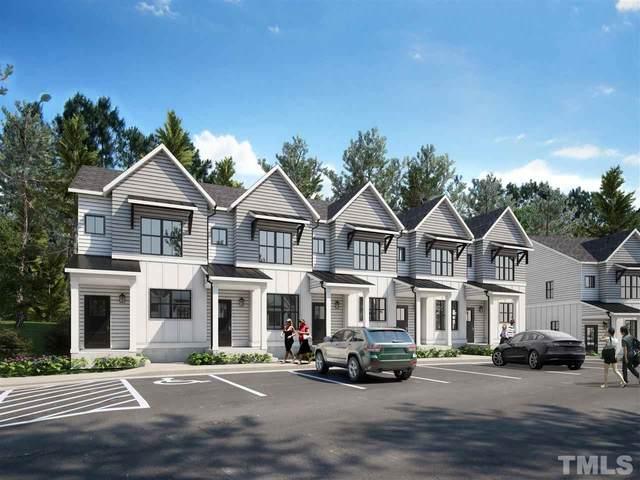 6810 Milligan Way #103, Raleigh, NC 27613 (#2327795) :: Realty World Signature Properties