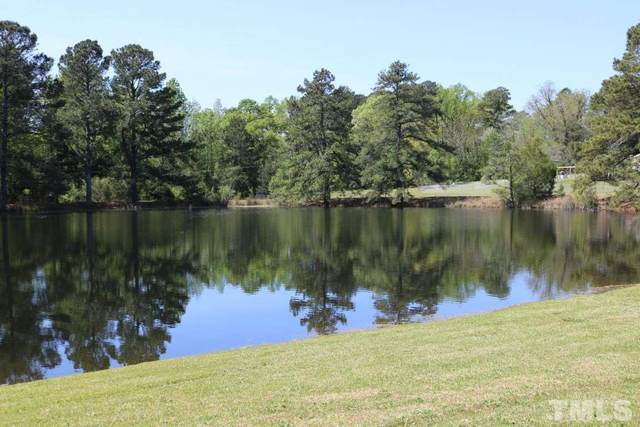 126 Mills Pond Road, Benson, NC 27504 (#2327824) :: Rachel Kendall Team