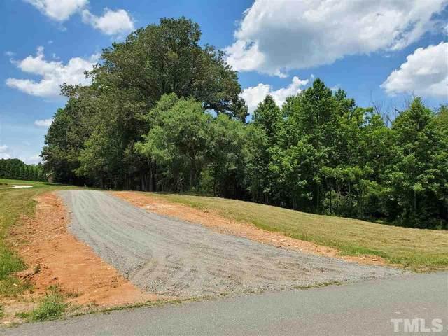 Lot 124 Mattie Florence Drive, Graham, NC 27253 (#2327838) :: Dogwood Properties