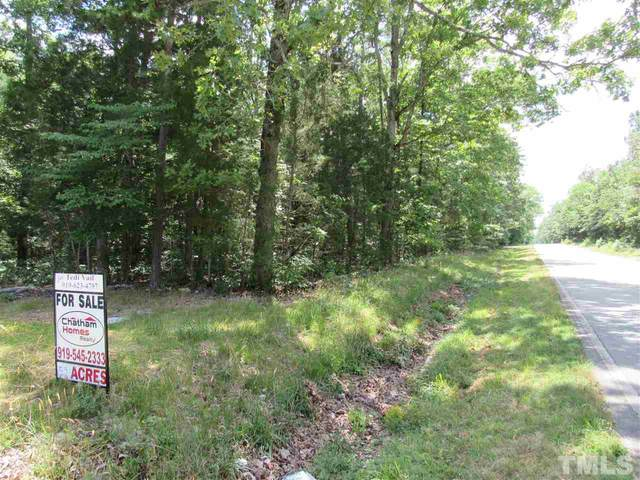 94 Old Homestead Road, Pittsboro, NC 27312 (#2327862) :: The Results Team, LLC