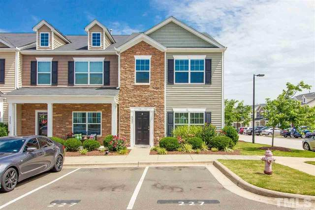 1304 Cozart Street #227, Durham, NC 27704 (#2327894) :: Realty World Signature Properties
