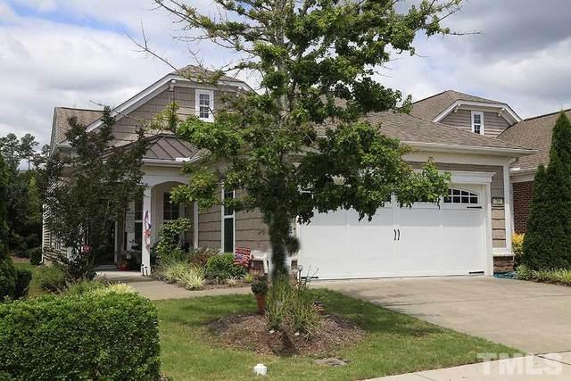 705 Bradhurst Place, Cary, NC 27519 (#2327916) :: Saye Triangle Realty