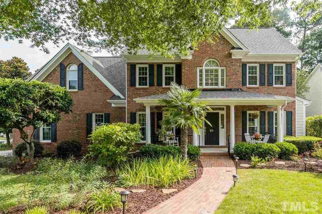 101 Stagville Court, Cary, NC 27519 (#2327926) :: Dogwood Properties