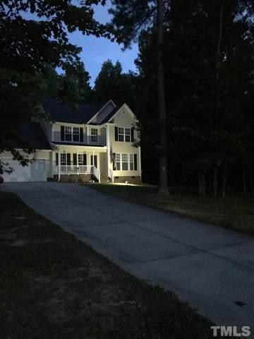 2114 Turquoise Lane, Franklinton, NC 27525 (#2327937) :: Spotlight Realty