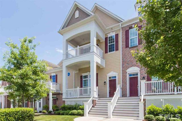 10529 Sablewood Drive #110, Raleigh, NC 27617 (#2327952) :: Realty World Signature Properties