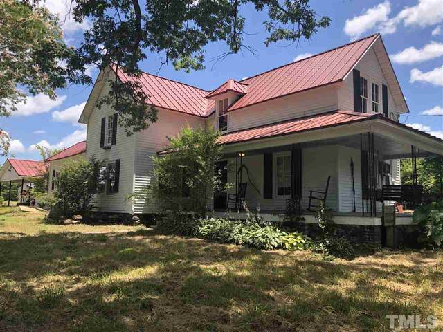 5250 Siler City Snow Camp Road, Siler City, NC 27344 (#2327956) :: Masha Halpern Boutique Real Estate Group