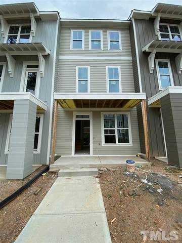 746 Peakland Place, Raleigh, NC 27604 (MLS #2327965) :: The Oceanaire Realty