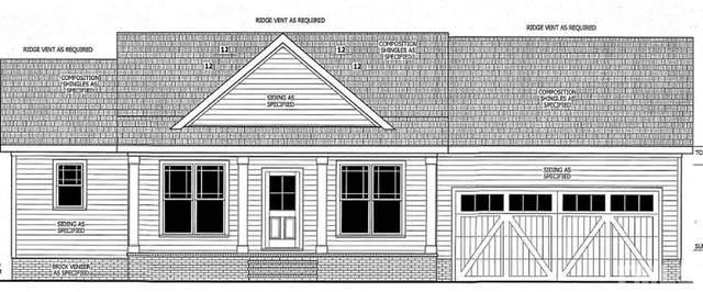 3527 Stoney Hill Church Road Lot 3, Bailey, NC 27807 (#2327968) :: Spotlight Realty