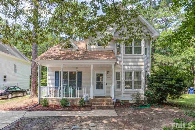 4601 Batavia Court, Raleigh, NC 27604 (#2327972) :: Real Estate By Design