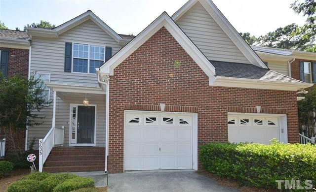 5623 Picnic Rock Lane, Raleigh, NC 27613 (#2328006) :: Sara Kate Homes
